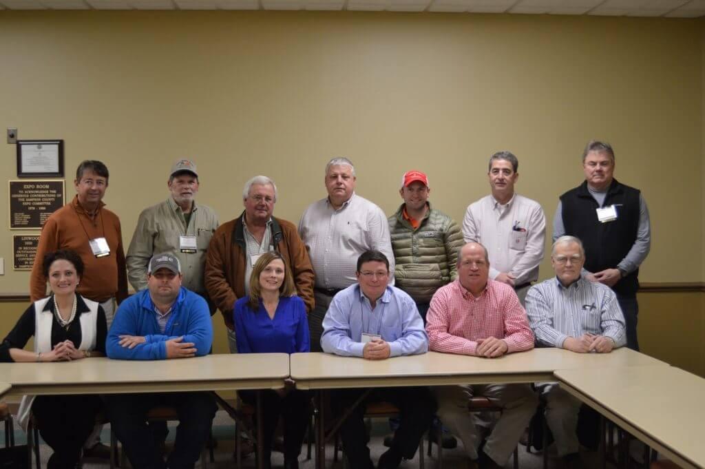 NCSP board of directors