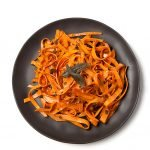 Sweet Potato Linguine with Browned Butter and Sage