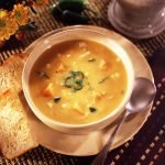 Jalapeno Sweet Potato Chowder