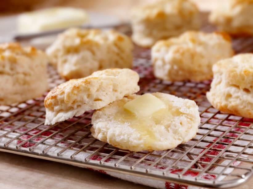 SP Biscuit