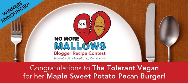 No More 'Mallows! Blogger Recipe Contest
