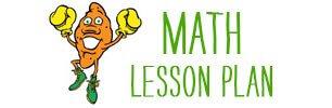 Math Lesson Plan