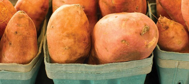 52 Ways to Love Sweet Potatoes