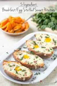 Breakfast-Egg-Stuffed-Sweet-Potatoes
