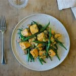 Classic Sweet Potato Salad
