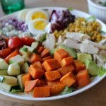 Farmer's Market Cobb Salad