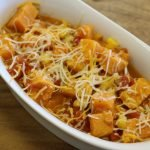 Tex-Mex Sweet Potato Stew