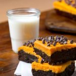 Sweet Potato Cheesecake Brownies