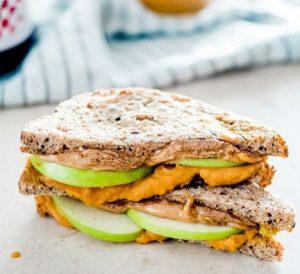 sp sandwich