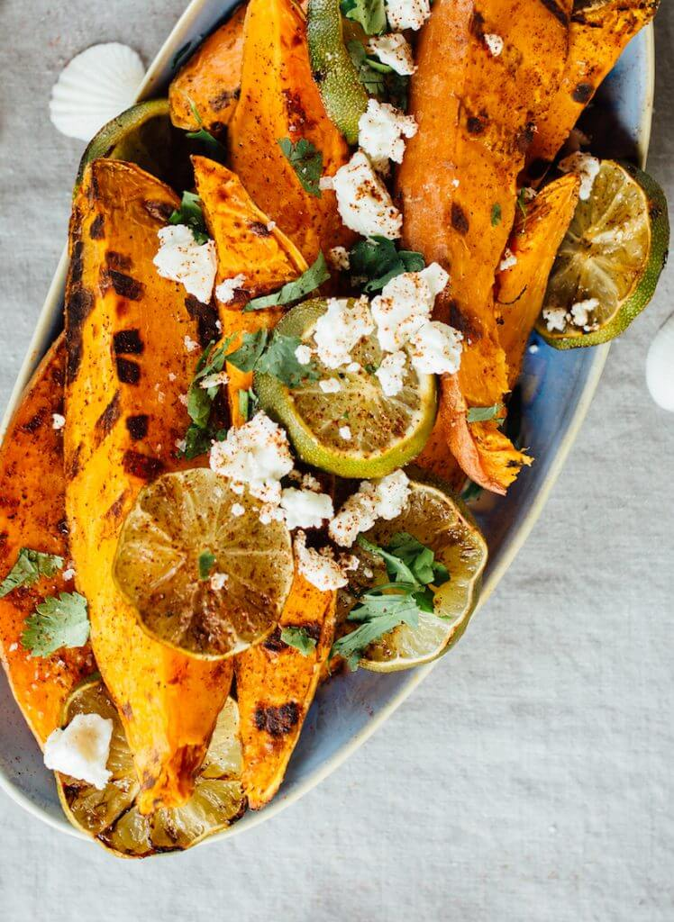 grilled-sweet-potato-wedges-w-lime