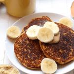 Sweet Potato Power Pancakes